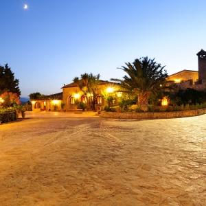 Farm Holiday Villa Dafne